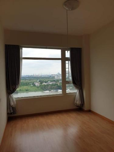 Phòng ngủ Saigon Pearl, Bình Thạnh Căn hộ Saigon Pearl tầng trung. nội thất cơ bản, view thành phố.