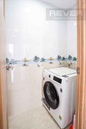 Phòng Giặt Sấy Bán hoặc cho thuê căn hộ Sunrise CityView 3PN, đầy đủ nội thất, view hồ bơi thoáng mát