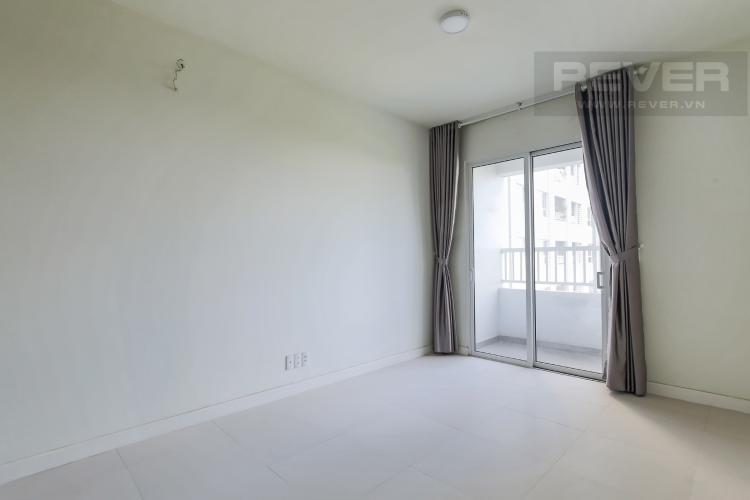 Phòng Khách Cho thuê căn hộ Lexington Residence 2PN tầng cao, tháp LC, diện tích 73m2, view hồ bơi