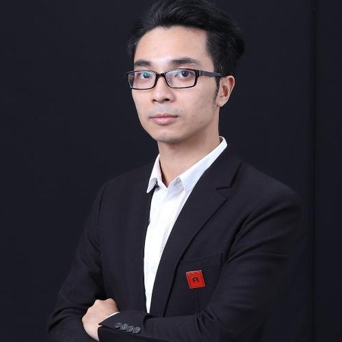 Phạm Quang Huy Sales Executive
