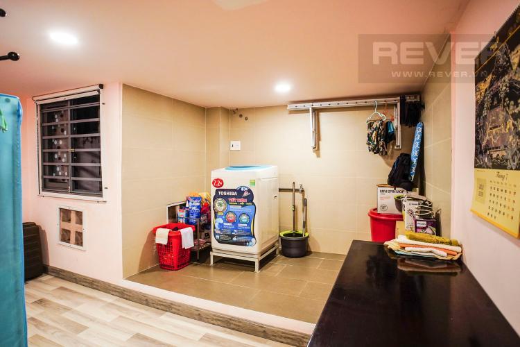 Phòng Giặt  Đồ Bán hoặc cho thuê căn hộ Lý Văn Phức Quận 1, diện tích 40m2, đầy đủ nội thất, hướng Đông Nam