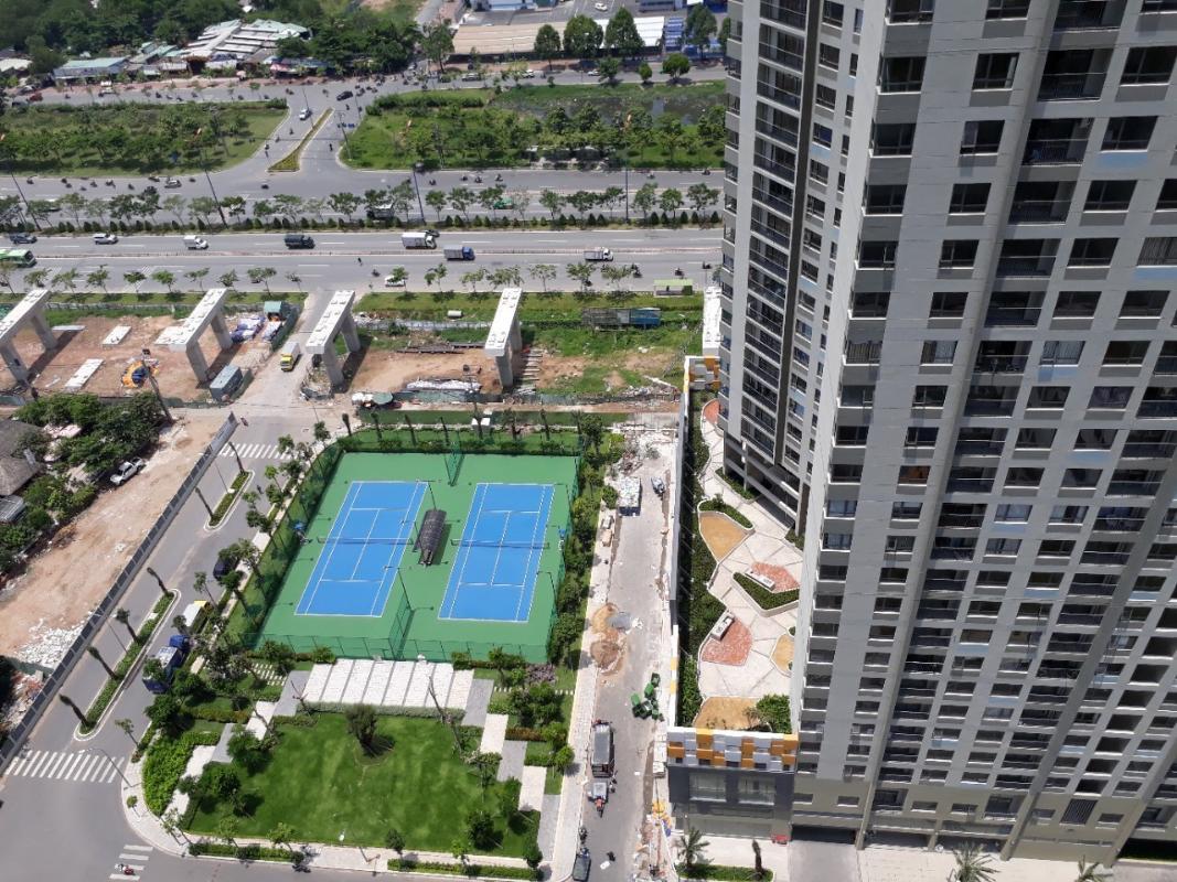 a3e1f7cdb3c0559e0cd1 Bán hoặc cho thuê căn hộ Masteri Thảo Điền 2PN, tầng cao, đầy đủ nội thất, view hồ bơi và Xa lộ Hà Nội