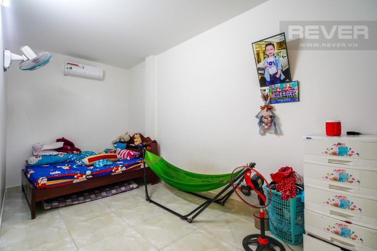Phòng ngủ nhà phố Quận 7 Bán nhà 3 tầng hẻm Trần Xuân Soạn, Quận 7, diện tích 77m2, cách mặt tiền đường Trần Xuân Soạn 30m