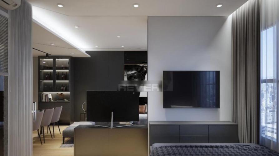 Căn Hộ Central Premium Quận 8 Căn Hộ Central Premium thiết kế hiện đại, nội thất đầy đủ