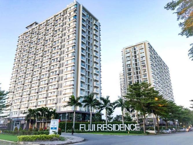 Chung cư Flora Fuji, Quận 9 Căn hộ tầng cao chung cư Flora Fuji ban công hướng Nam, view mát mẻ.