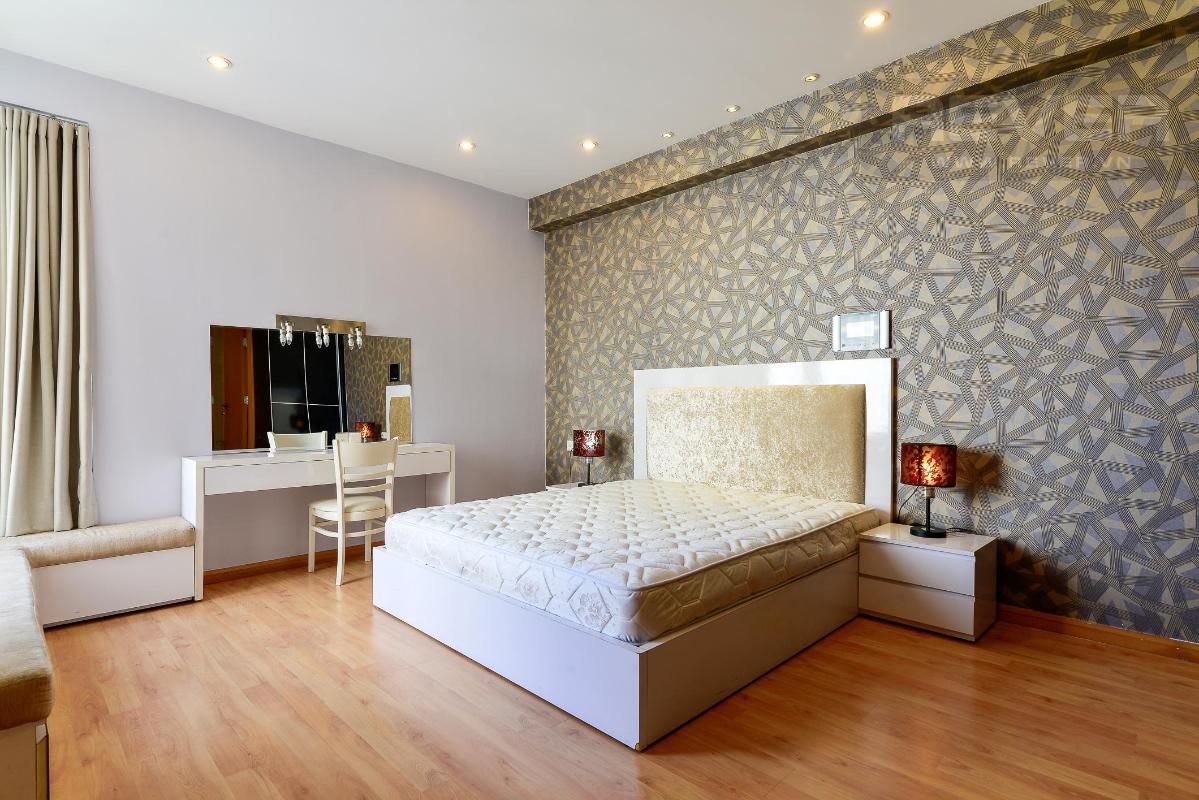 PN1 Bán hoặc cho thuê căn hộ Saigon Pearl 3PN, tháp Ruby 1, đầy đủ nội thất, view sông và nội khu