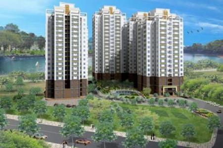 Phú Mỹ Thuận Apartment