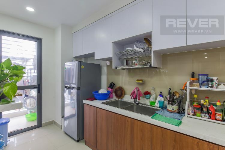 Phòng Bếp Bán căn hộ RiverGate Residence 3PN, tầng cao, tháp B, đầy đủ nội thất, view sông thoáng mát