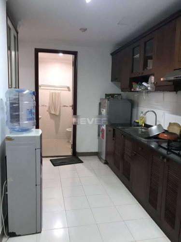 căn hộ Khu chung cư Phúc Thịnh Căn hộ tầng 03 khu chung cư Phúc Thịnh đầy đủ nội thất