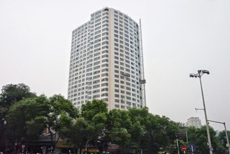 Ngọc Khánh Tower