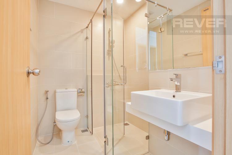 Toilet 1 Căn hộ An gia Skyline 2 phòng ngủ tầng trung view sông
