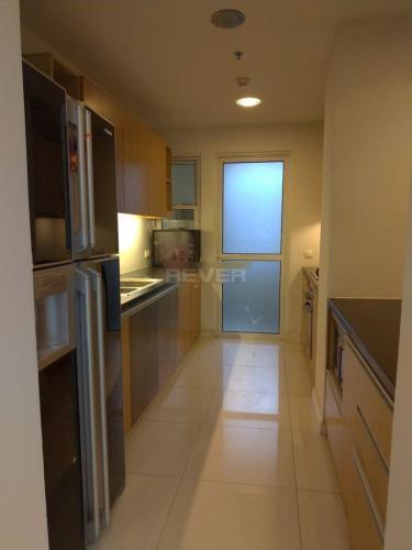 Phòng bếp Sunshine City Sài Gòn, Quận 7 Căn hộ Sunshine City Sài Gòn 2 phòng ngủ, đầy đủ nội thất.
