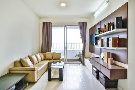 Cho thuê căn 3PN Lexington Residence Quận 2, đầy đủ nội thất