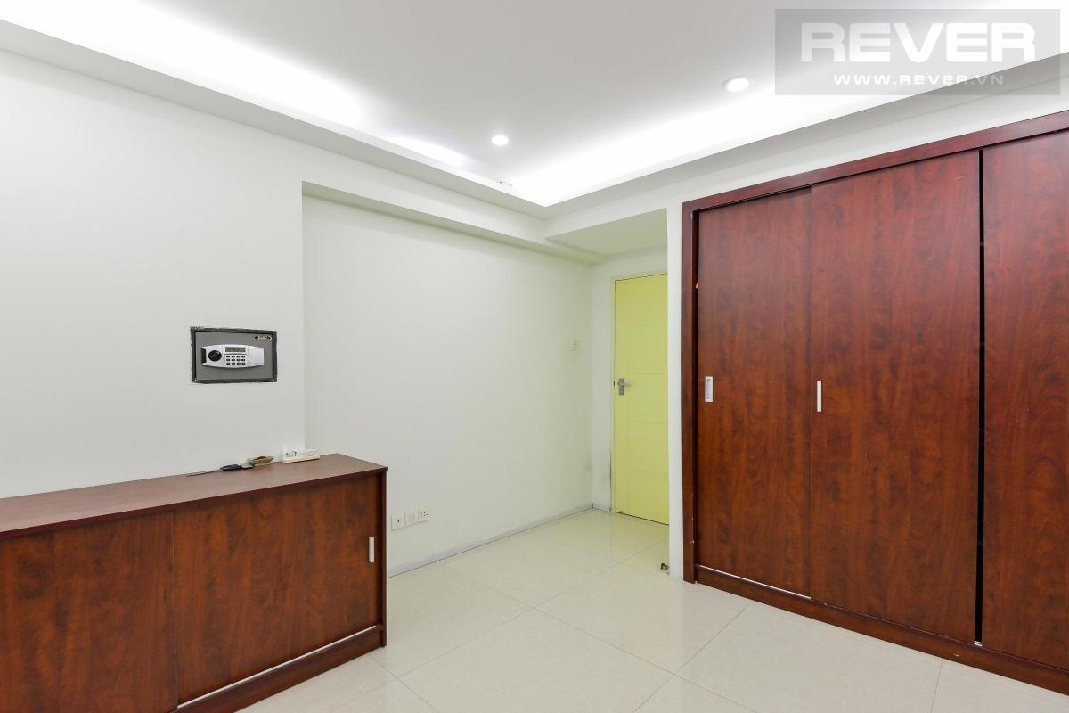 Phòng ngủ 3 Bán shophouse Hoàng Anh Gia Lai 1, diện tích sàn 127m2, nội thất cao cấp, đã có sổ hồng