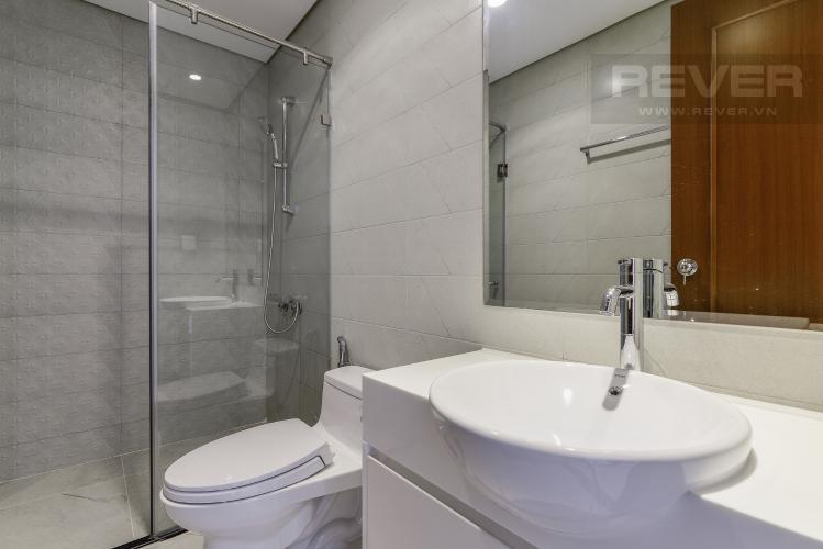 Phòng Tắm Căn hộ Vinhomes Central Park 2 phòng ngủ tầng trung L2 view nội khu