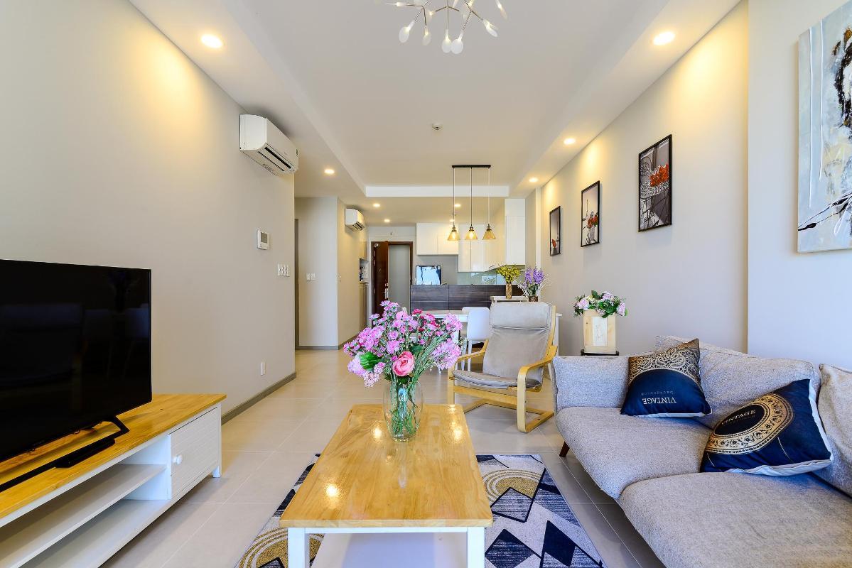 be5251c873c3959dccd2 Cho thuê căn hộ The Gold View 2PN, tầng thấp, diện tích 91m2, đầy đủ nội thất, view thành phố và hồ bơi