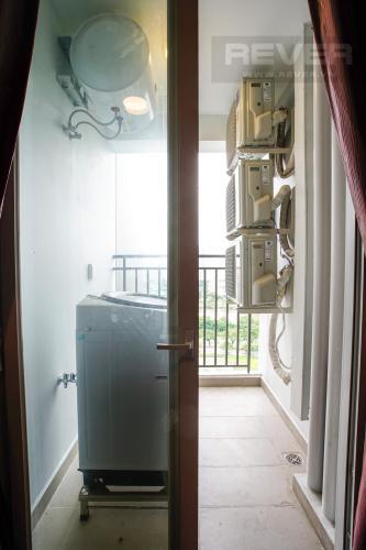Lô Gia Cho thuê căn hộ Sunrise Riverside 2PN, tầng thấp, đầy đủ nội thất, view sông thoáng mát