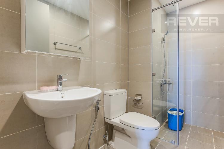 Phòng Tắm 2 Căn hộ The Gold View 2 phòng ngủ tầng cao A1 view sông