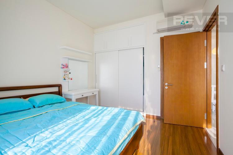 Phòng Ngủ 2 Căn hộ Thảo Điền Pearl 2 phòng ngủ tầng trung tháp B đầy đủ nội thất