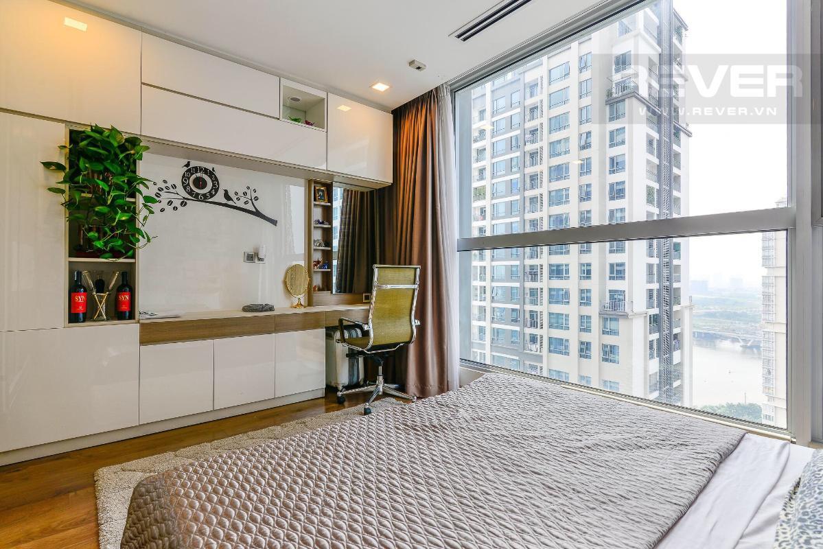 4bbbed3a0866f138a877 Cho thuê căn hộ Vinhomes Central Park 2PN, tháp Park 1, đầy đủ nội thất, view mé sông