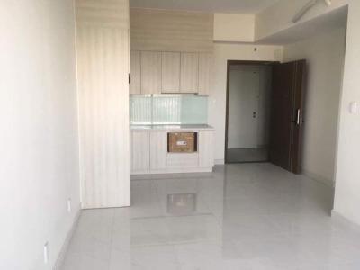 Bán căn hộ Safira Khang Điền 2PN, tầng thấp, nội thất cơ bản, ban công Tây Bắc