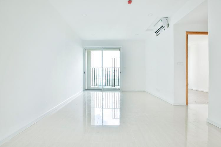 Phòng Khách Căn hộ Vista Verde 2 phòng ngủ tầng cao T2 đầy đủ tiện nghi