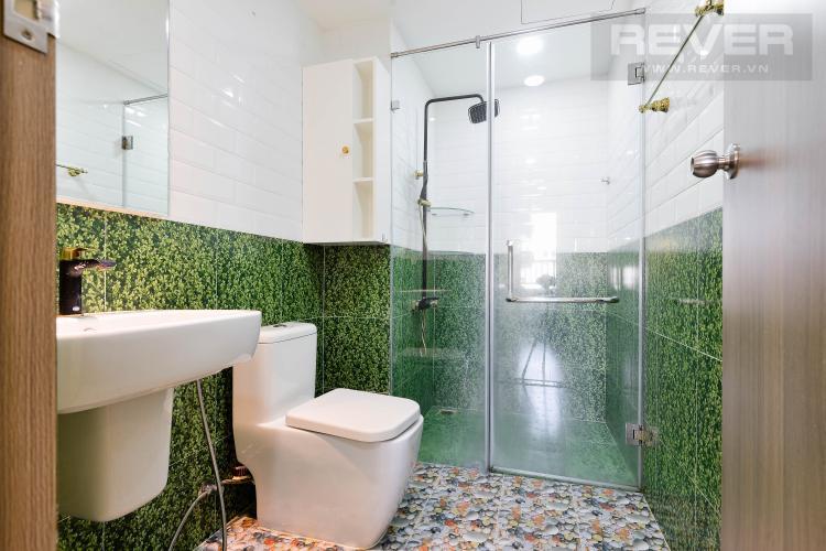 Toilet Căn hộ Lexington Residence tầng cao, 1PN đầy đủ nội thất
