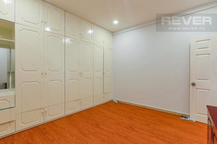 Phòng Ngủ 1 Bán căn hộ Chung Cư H3 Hoàng Diệu tầng cao, 3PN, nội thất đầy đủ