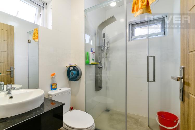 Phòng Tắm 4 Bán nhà phố 3 tầng, đường Cao Đức Lân, An Phú, Quận 2, đầy đủ nội thất, sổ hồng chính chủ