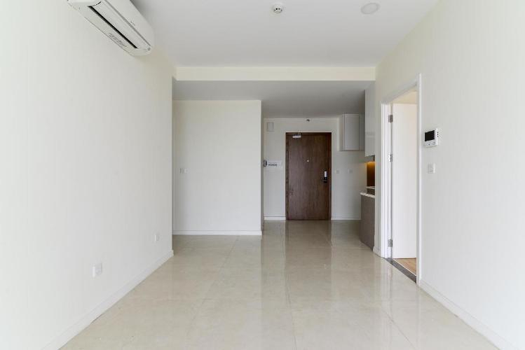 Bán căn hộ Masteri Millennium 2 phòng ngủ, diện tích 74m2, nội thất cơ bản