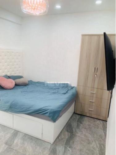 căn hộ Masteri Millennium Căn hộ Officetel Masteri Millennium đầy đủ nội thất