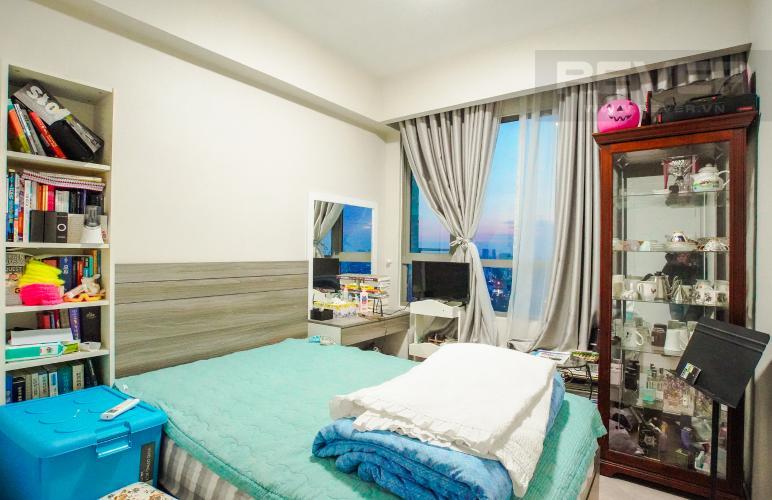 Phòng Ngủ 3 Bán căn hộ Riviera Point 3PN, tầng cao, tháp T4, đầy đủ nội thất, hướng Tây Nam vượng khí