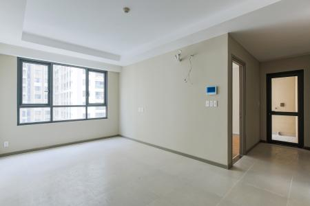 Căn hộ The Gold View 2 phòng ngủ tầng trung tháp B nội thất cơ bản