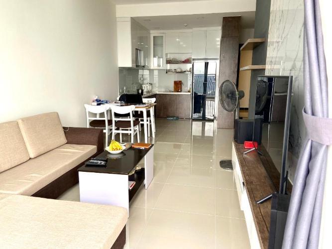 Bán căn hộ Sunrise Riverside đầy đủ nội thất, view thành phố.