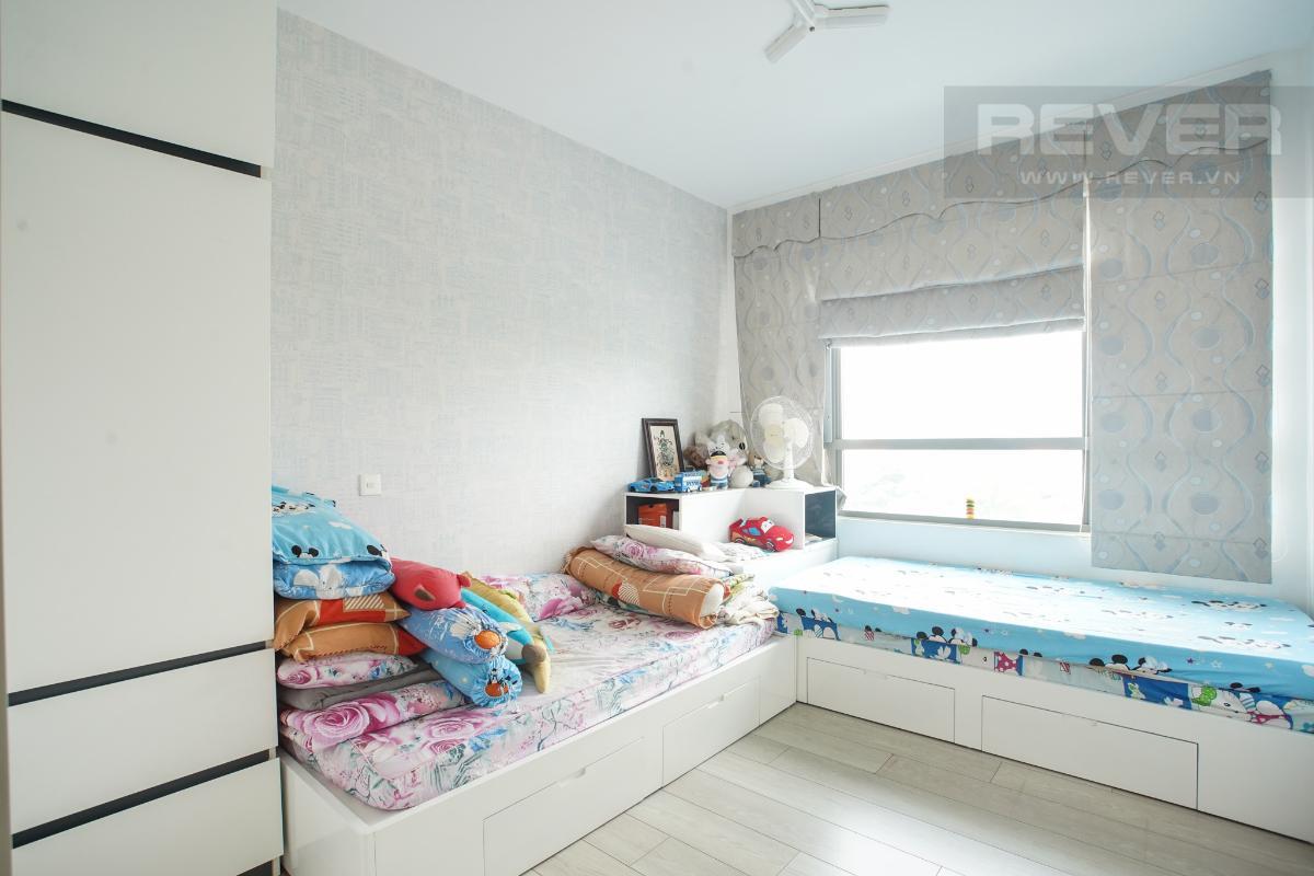 Phòng Ngủ 2 Bán căn hộ Riviera Point 3PN, diện tích 146m2, đầy đủ nội thất, hướng Đông Bắc, view thoáng mát