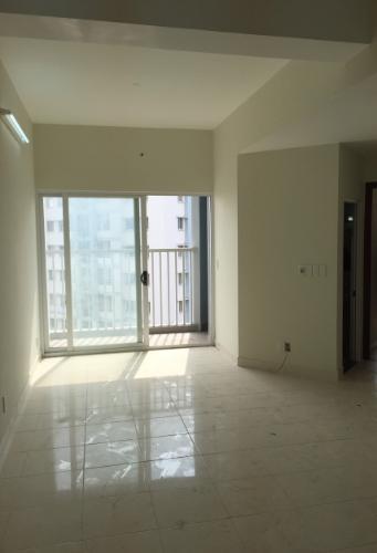 Căn hộ chung cư Nguyễn Kim bàn giao nội thất cơ bản, view thành phố.