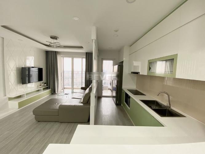 Căn hộ Sunrise Cityview đầy đủ nội thất, view Bitexco quận 1.