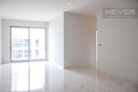 Bán căn hộ Phú Mỹ Hưng Midtown 2 phòng ngủ, tầng cao, diện tích 90m2, không có nội thất