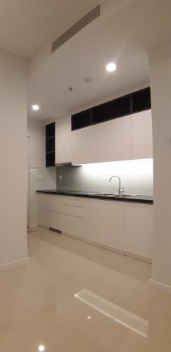 Phòng bếp Sadora Apartment, Quận 2 Căn hộ Sadora Apartment tầng cao, view nội khu yên tĩnh.