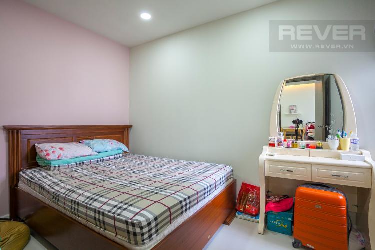 Phòng Ngủ 2 Căn hộ Lexington 2 phòng ngủ tầng cao block D đầy đủ nội thất