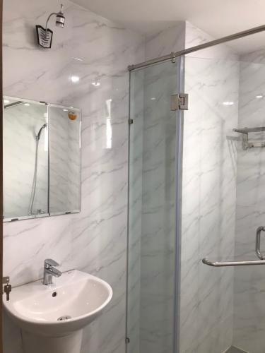Nhà vệ sinh Căn hộ Saigon South Residence Căn hộ Saigon South Residence tầng thấp, tiện ích chất lượng