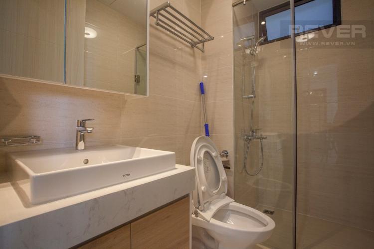Phòng Tắm Căn hộ New City Thủ Thiêm tầng cao, tháp Babylon, 2 phòng ngủ, đầy đủ nội thất