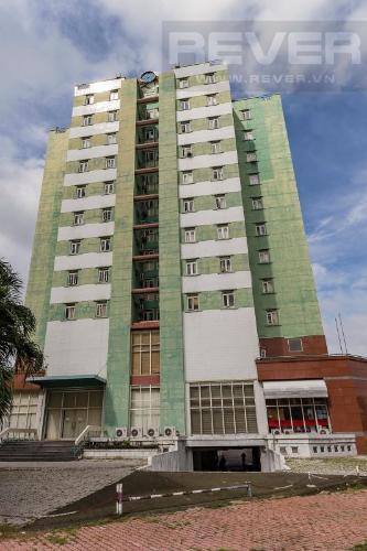Toàn cảnh chung cư An Khánh, Quận 2 Căn hộ chung cư An Khánh hướng Đông, đầy đủ nội thất.