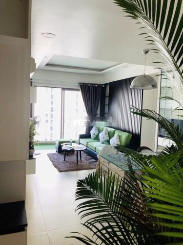 Căn hộ nội thất đầy đủ Masteri Thảo Điền - tầng cao view thoáng