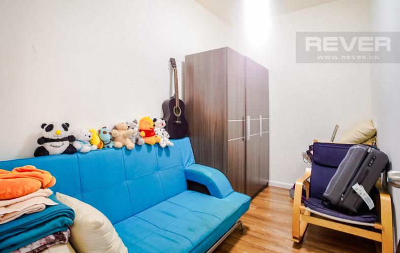 Phòng Ngủ 2 Bán căn hộ The Park Residence 2 PN tầng cao block B4, diện tích 63m2, đầy đủ nội thất