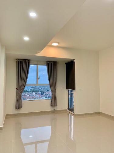 Phòng khách căn hộ Sunrise CityView Cho thuê căn hộ Sunrise CityView, diện tích 39m2 - 1 phòng ngủ, nội thất cơ bản.