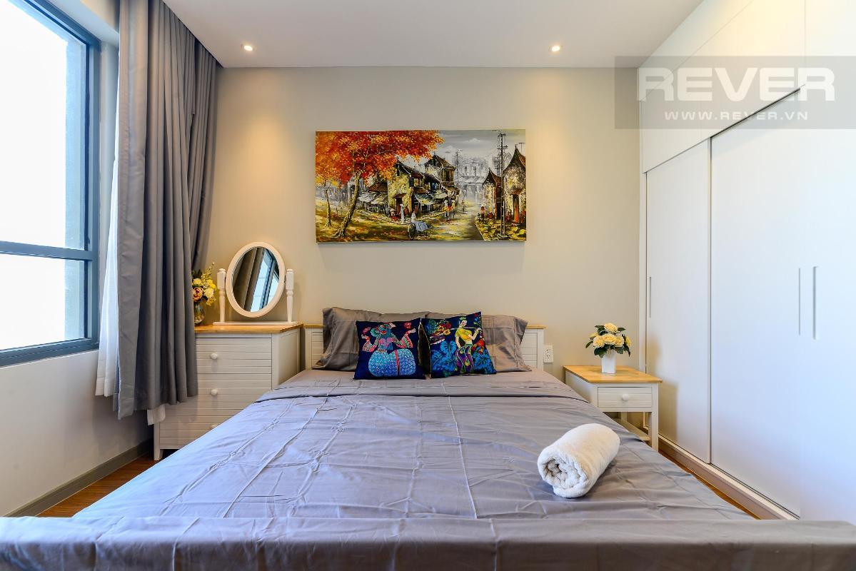 d70fea78c9732f2d7662 Cho thuê căn hộ The Gold View 2PN, tầng thấp, diện tích 91m2, đầy đủ nội thất, view thành phố và hồ bơi