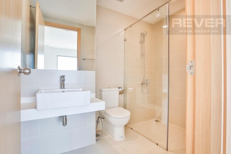 Toilet 2 Căn hộ An gia Skyline 2 phòng ngủ tầng trung view sông