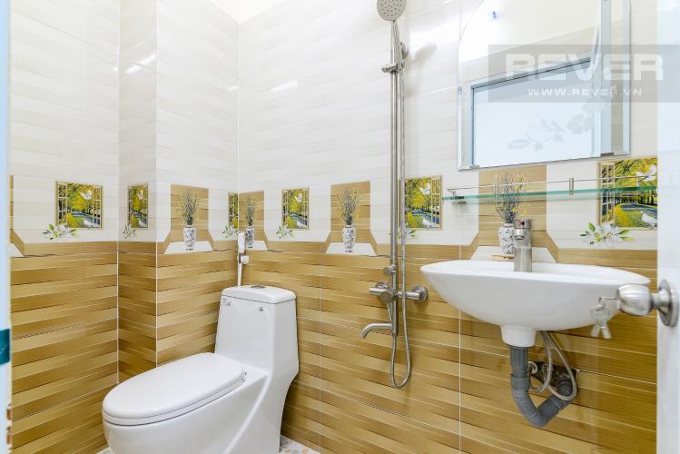 Phòng Tắm 2 Bán nhà phố đường nội bộ Bùi Quang Là, 2 tầng 4PN, nội thất cơ bản, diện tích sử dụng 150m2