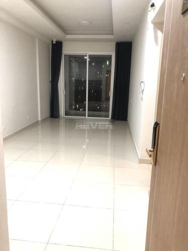 Căn hộ RichStar tầng cao, view nội khu, nội thất cơ bản.